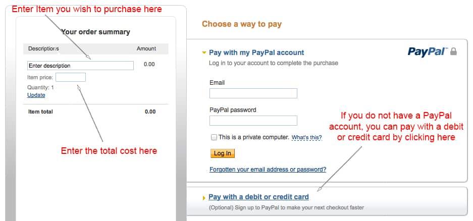 PayPalGuide